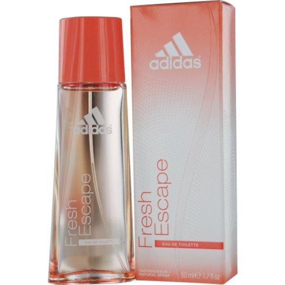Adidas Women Adidas Fresh Escape By Adidas - Fragrances