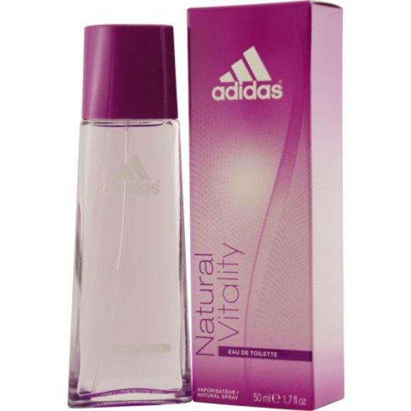 Adidas Women Adidas Natural Vitality By Adidas - Fragrances