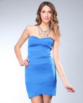 DJP OUTLET - Jemma Bandage Dress