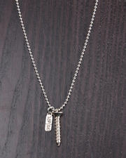 Accessories - Screw Necklace