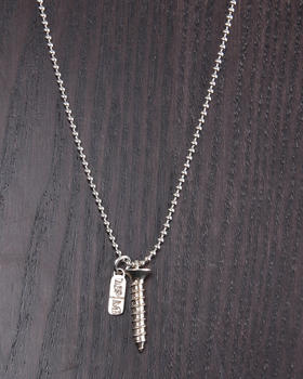 DJP OUTLET - Screw Necklace
