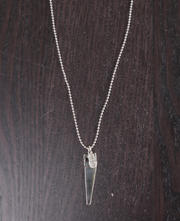 DJP OUTLET - Saw Necklace