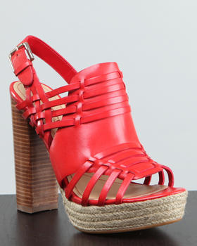 Luxury Rebel - Judy Sandal