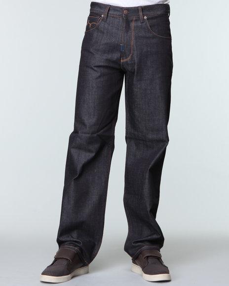 LRG Men Raw Wash Core Collection C47 Denim Jeans
