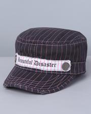 "Hats - ""Punk Princess"" Hat"
