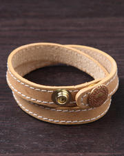 Women - Vintage Leather Strap
