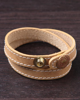 DJP OUTLET - Vintage Leather Strap