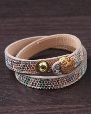 DJP OUTLET - Cork Strap