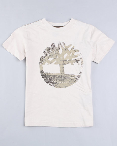 Timberland - PROMINENCE TEE (4-7)