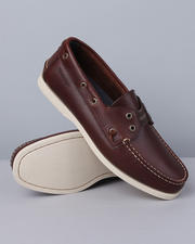 Shoes - The warf slip on