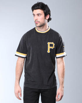 DJP OUTLET - Red Jacket Pittsburgh Pirates remote control T-Shirt