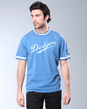 DJP OUTLET - Red Jacket La Dodgers Remote control T-Shirt