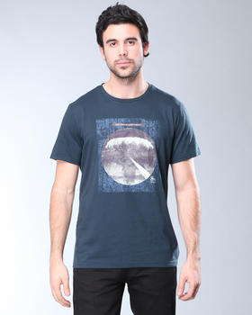 DJP OUTLET - Tee Library S/S 8% Peace Tee