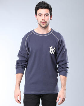 DJP OUTLET - Red Jacket New York Yankees Fahrenheit L/S Thermal