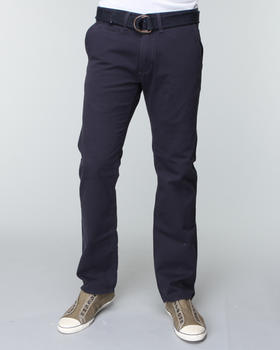 Buyers Picks - Twill straight fit pants