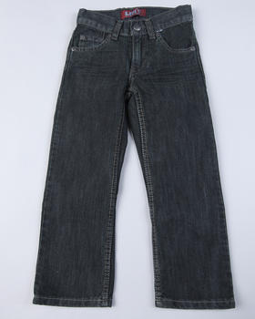 Levi's - 514 Slim Straight Jeans (4-7X)