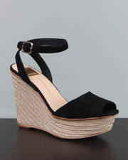 Shoes - Olly Espadrille Sandal