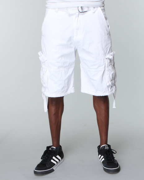 Mens Basic Essentials Shorts, Basic Essentials Clothing at ...
