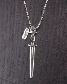 DJP OUTLET - Dagger Necklace