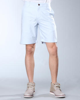 Ben Sherman - Oxford Short with Stripe Detail