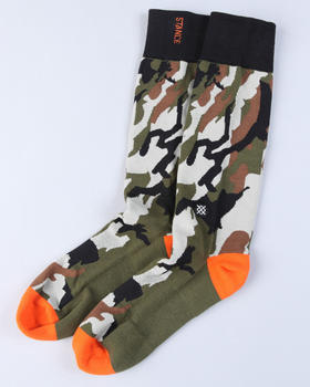 Stance Socks - Deer Hunter Socks