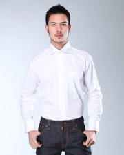DJP Basics - Premium Basic L/S Button-Down