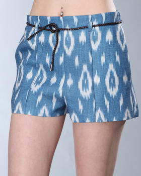 DJP OUTLET - Augustina Aztec Short