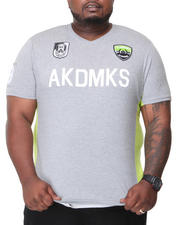 Men - Flanker Logo Tee Shirts