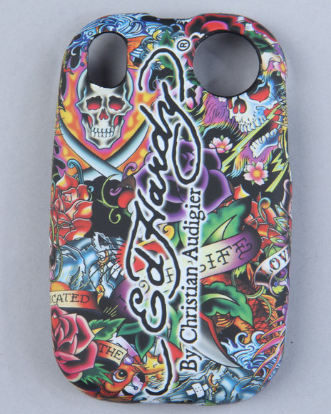 Ed Hardy Clothing Accessories