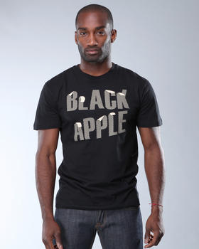 Black Apple - Black Apple Tee