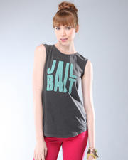 DJP OUTLET - Jail Bait Tee