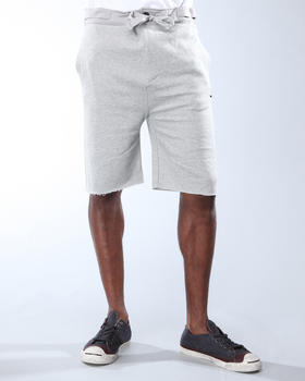 Black Apple - Cut Off Sweatshorts