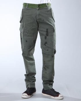 DJP OUTLET - Taverninti Cargo Pant