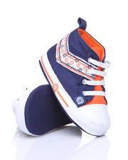Infant - Pieced Hi Top (INF)
