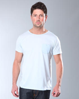 DJP OUTLET - S/S Boat Neck Tee