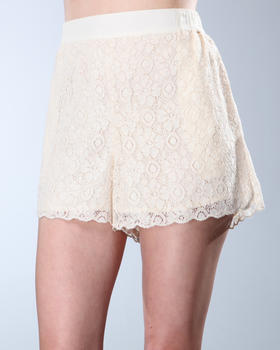 DJP OUTLET - Swan Short