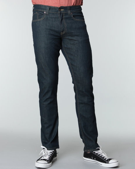 Levi's Men  511 Skinny Zipper Back Jeans