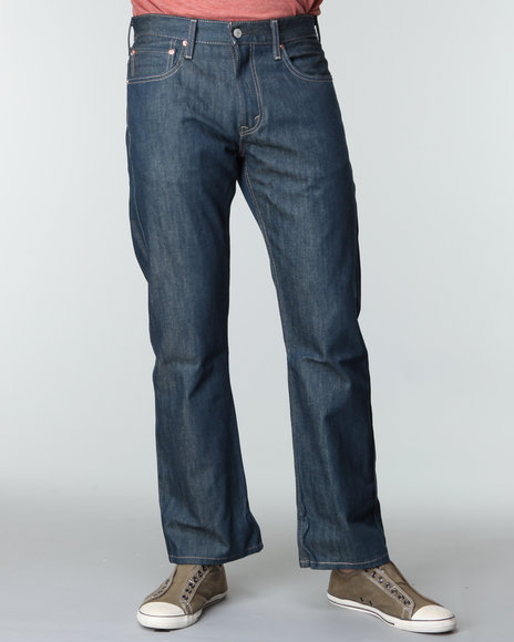 Levi's - Men  569 Loose Straight Jeans