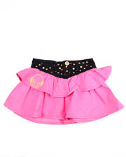 Girls - Goonies Skirt with Studs