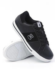 4-7x Little Boys - Low Sneaker with Rolodex Logo (Boys 3.5-7)