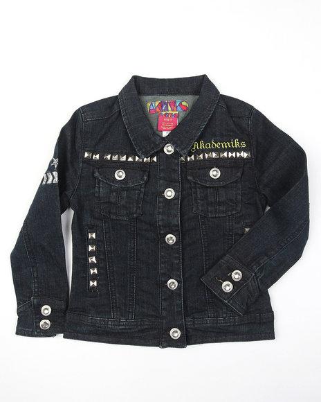 - Military Jacket