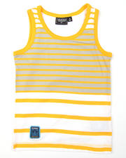 Boys - Shield Tank (4-7)