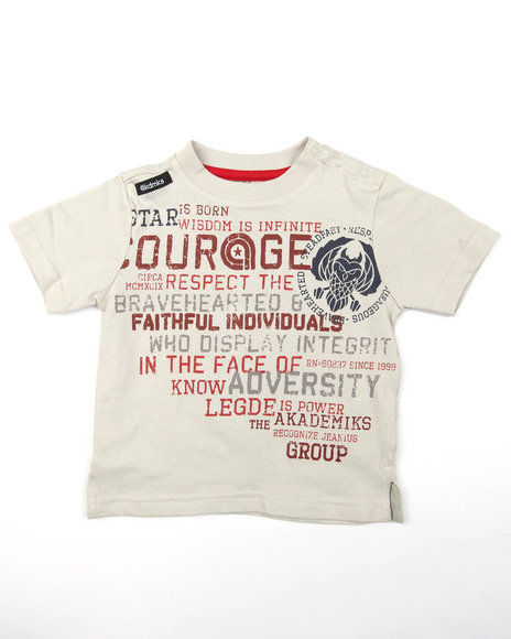 - Courage Tee (INF)