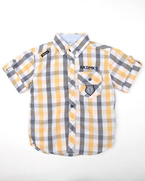 - Premium Woven Shirts (4-7)