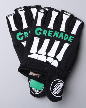 Grenade - Bender Fingerless Gloves