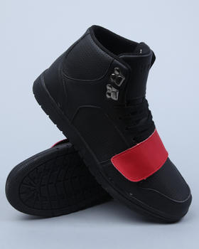Buyers Picks - The Strapped Hightop sneaker