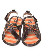 Boys - Braided Sandal (INF)
