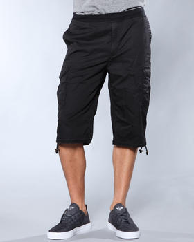 Black Apple - Cargo Board Shorts