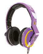 Skullcandy - NBA Mix Master Los Angeles Lakers Headphones
