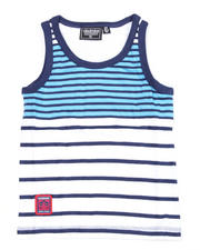 Boys - Shield Tank (8-20)